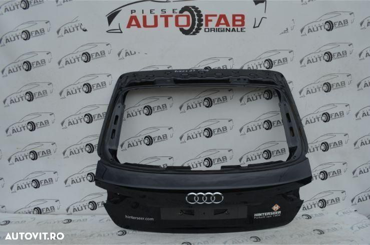 Haion Audi A4 B9 Combi An 2016-2019 - 1