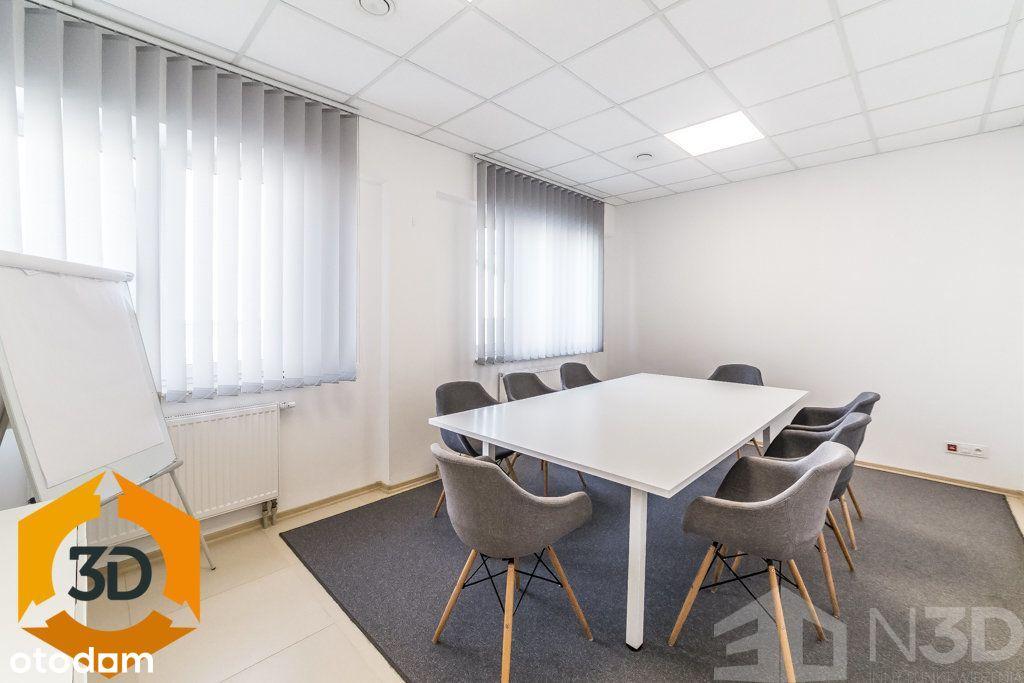Atrakcyjny lokla biurowy 60m2, Rzeszów Okulickiego
