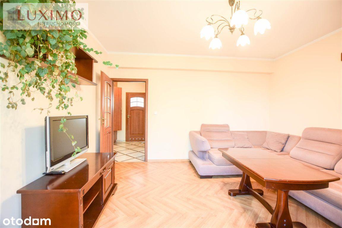 Piękne mieszkanie 54,5m z dużym tarasem Mieczykowa
