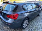 BMW 116 D Dynamics Advantage - 5