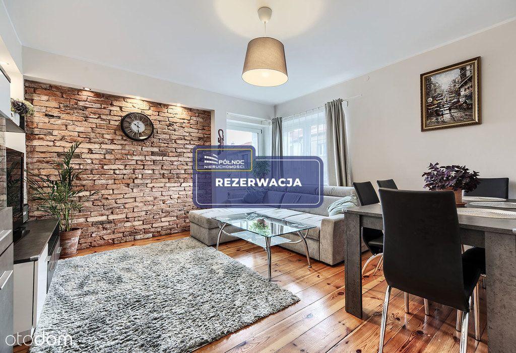 Wyjątkowe mieszkanie - 3 pokoje / ogródek / garaż