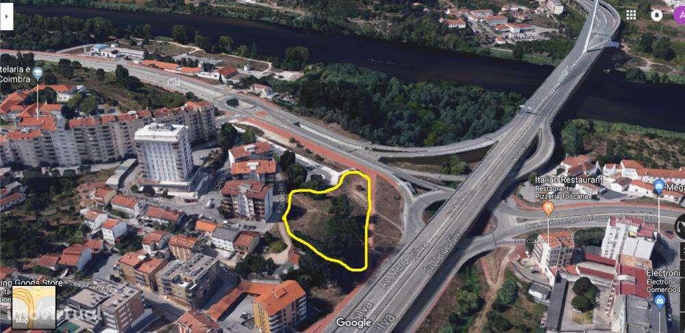 Terreno para comprar, Santo António dos Olivais, Coimbra - Foto 2