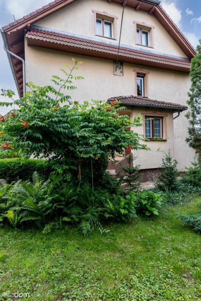 Dom wolnostojący w Kruszynie.