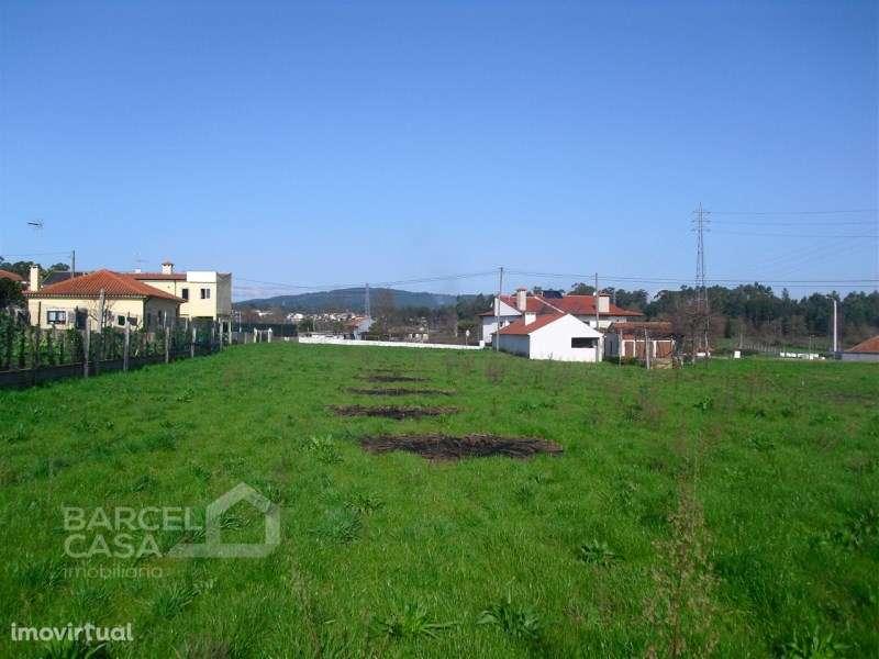 Terreno para comprar, Barcelos, Vila Boa e Vila Frescainha (São Martinho e São Pedro), Braga - Foto 5