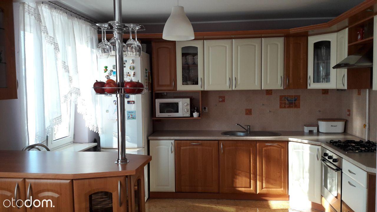 Mieszkanie 3pok. 65m2, spokojna okolica, Wołomin