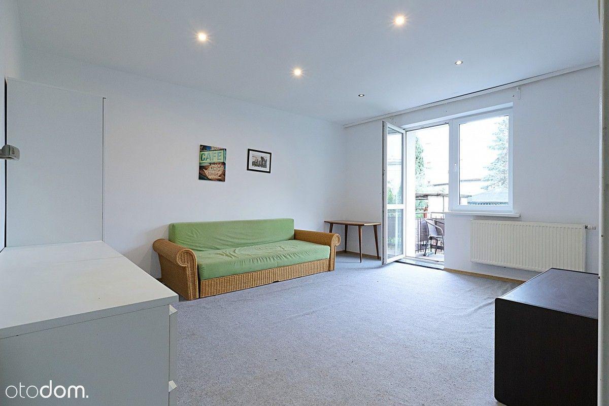 Słoneczne, 2 - pokojowe mieszkanie we Wrzeszczu!