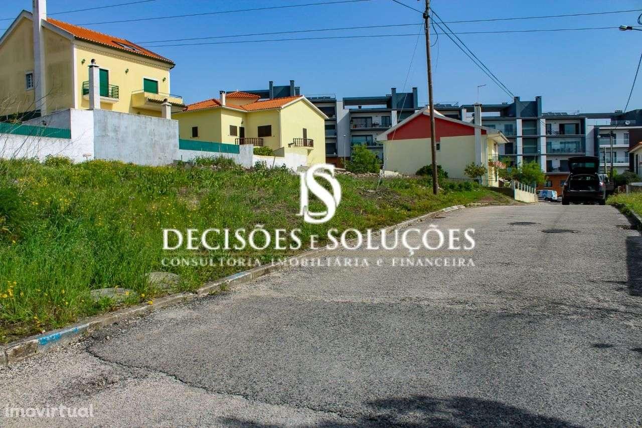 Terreno para comprar, Pontinha e Famões, Odivelas, Lisboa - Foto 2