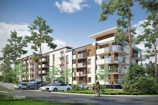 Nautikka Park - Apartament 250m od morza