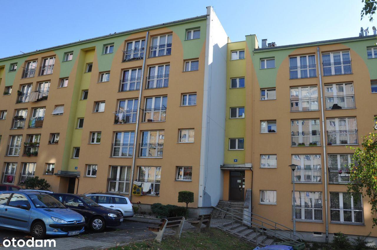 3 pokoje, 3 piętro, do remontu, atrakcyjne miejsce