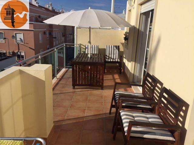 Apartamento para arrendar, Vila Real de Santo António - Foto 1