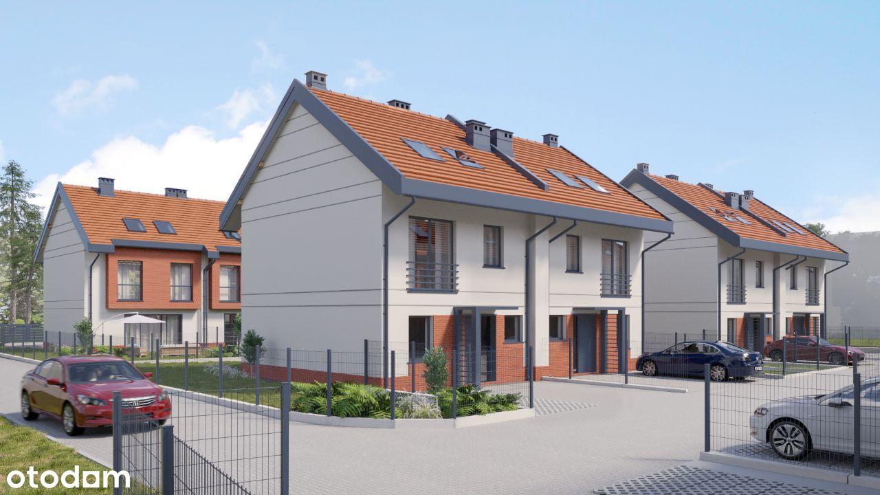 Funkcjonalny Dom Aleksandrowicza Residence D11