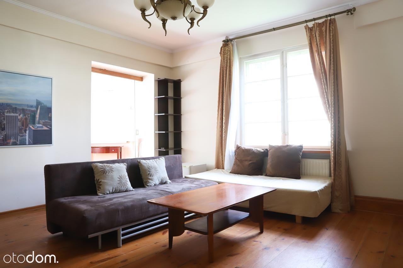5 pokojowe mieszkanie Sopot