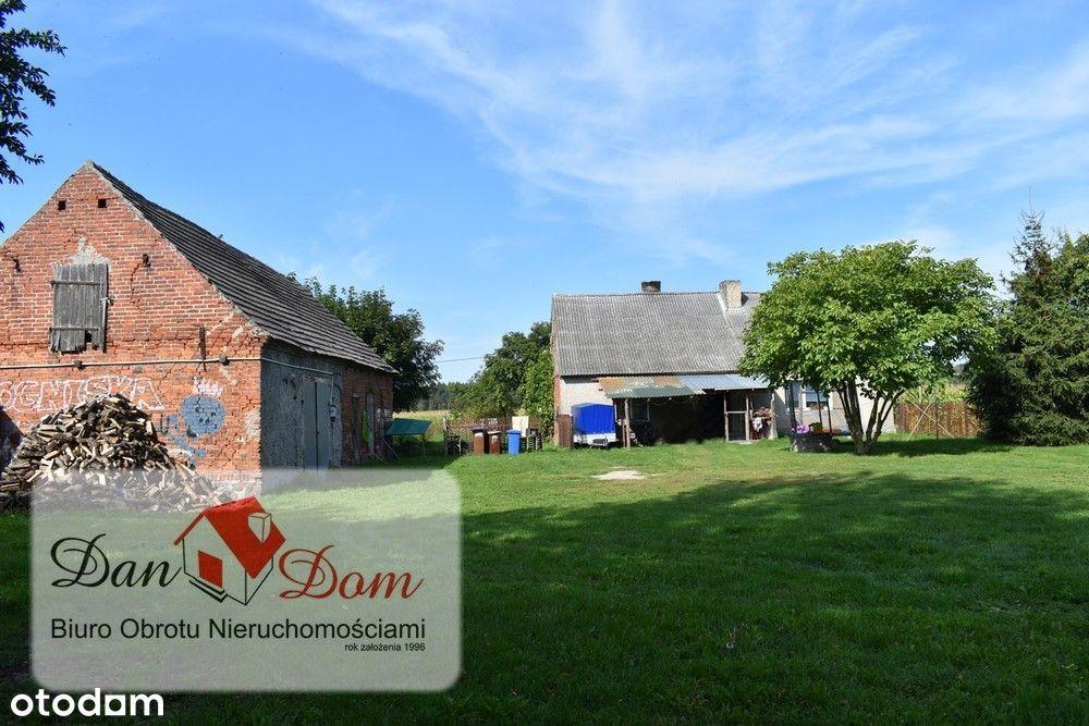 Dom, 80 m², Brzekiniec