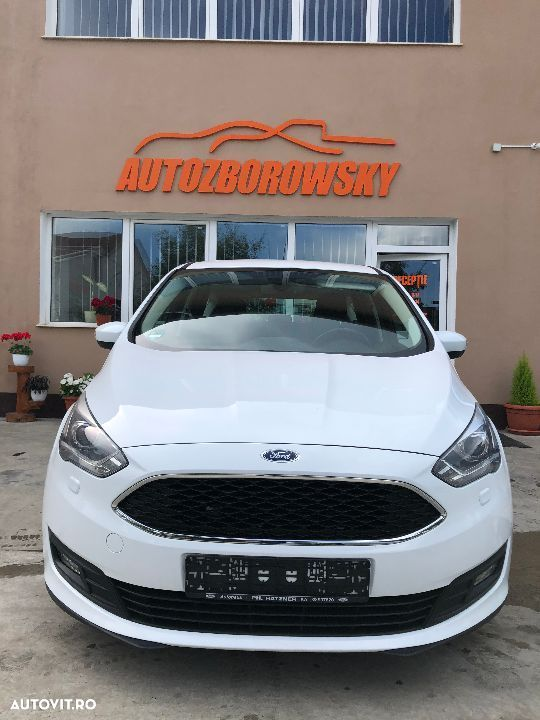 Ford C-MAX 1.5 - 2