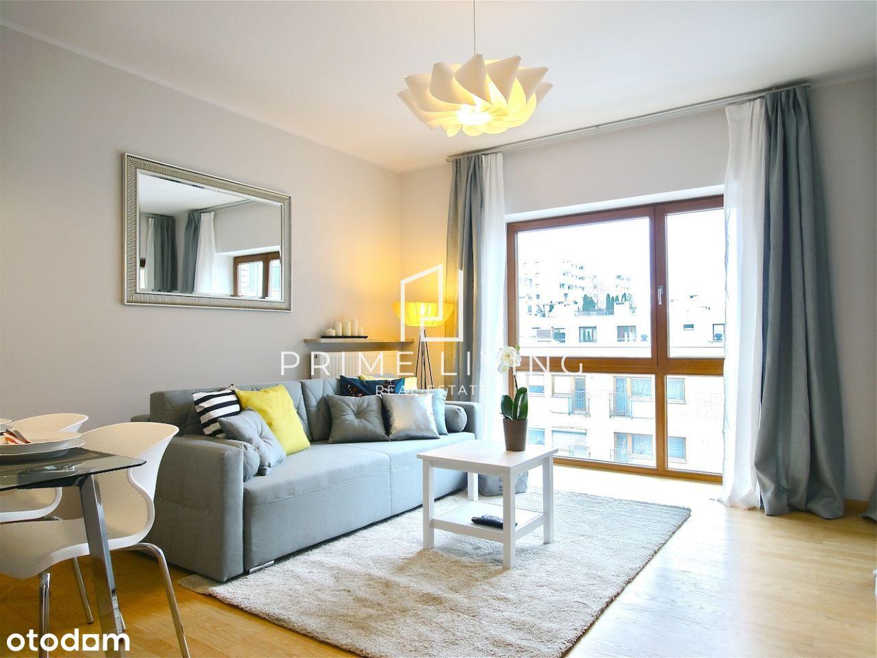 3 Pokojowy apartment - Eko Park, Żaryna