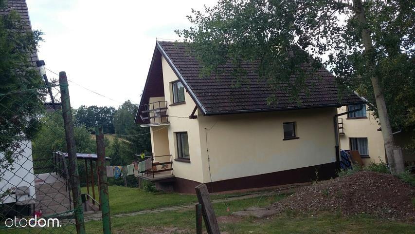 Dom, 87 m², Dańczów