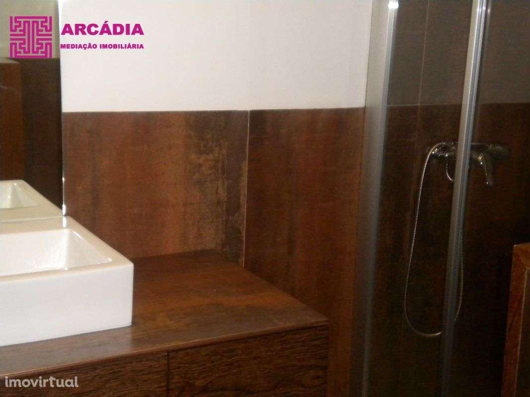 Moradia para arrendar, Nogueira, Fraião e Lamaçães, Braga - Foto 12