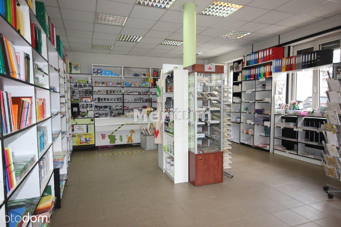 Lokal130m2 Handl. Usługowy do wynajęcia w Centrum