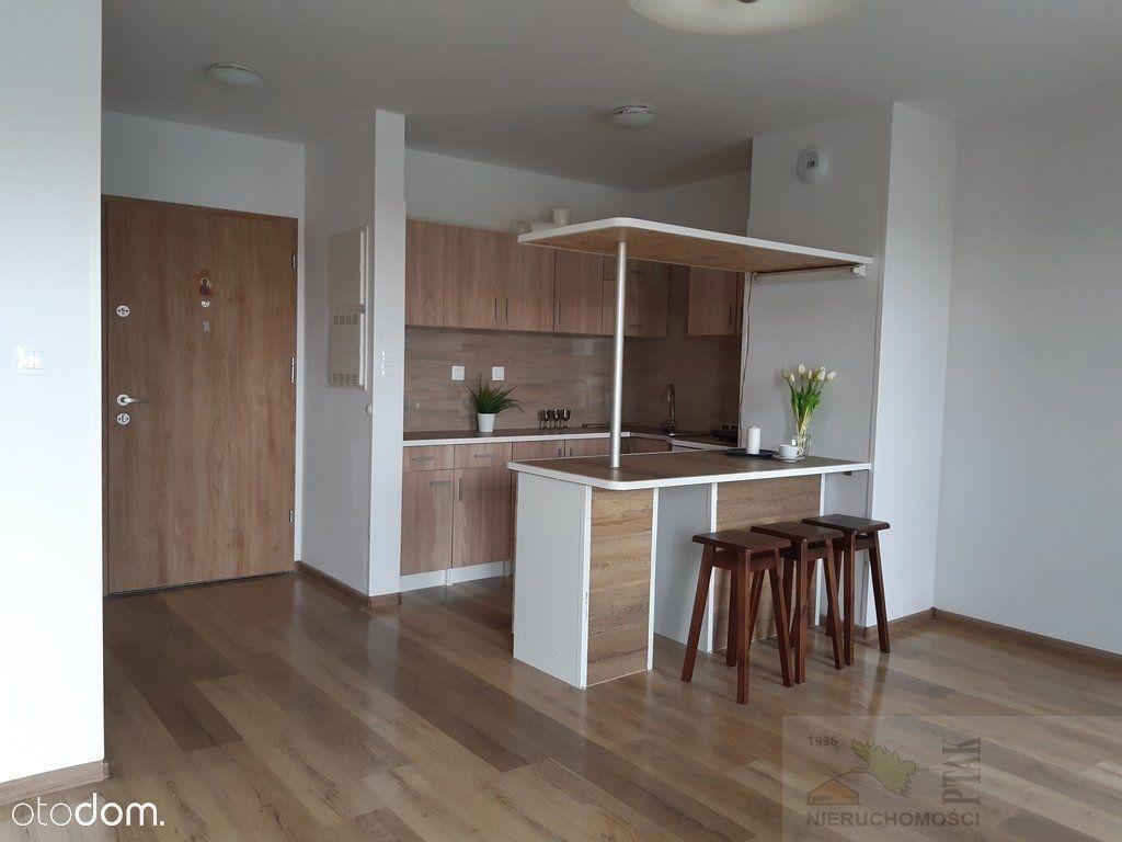 Nowe z 2021r. Loggia apartamentowiec/garaż!