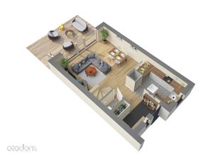 """Dom 117 m2 w Inwestycji """"Twój Dom na Lawendowej"""""""