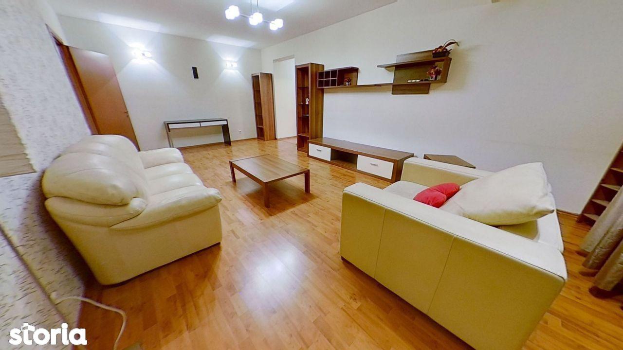 Apartament 3 camere, Compex Quadra Place