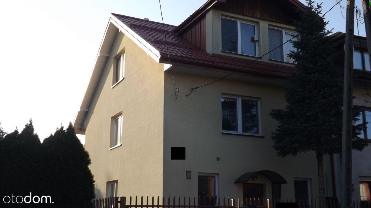 Dom, 163 m², Warszawa