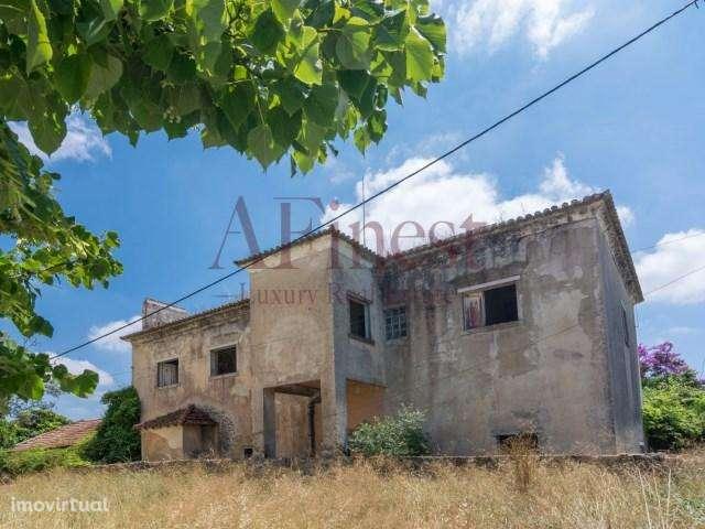 Quintas e herdades para comprar, Queluz e Belas, Lisboa - Foto 1