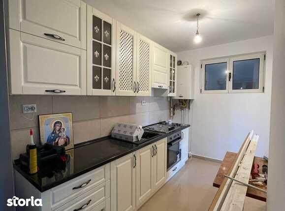 Apartament 3 camere, 65 mp, Calea Bucuresti