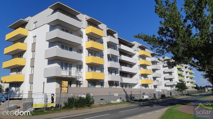 Ostatnie mieszkanie! nowy blok, 4 pokoje, winda!
