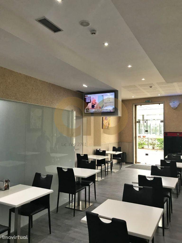 Trespasse Restaurante em Campanhã