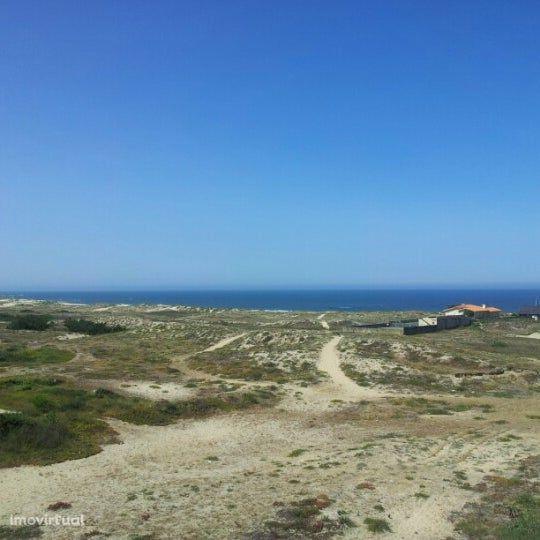 Terreno 1a linha mar - Praia de Árvore Vila do Conde