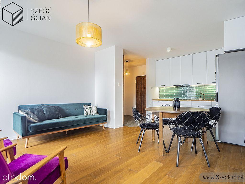 Mieszkanie 2-pok | Garaż | Winda | Żupnicza|Pl/Eng