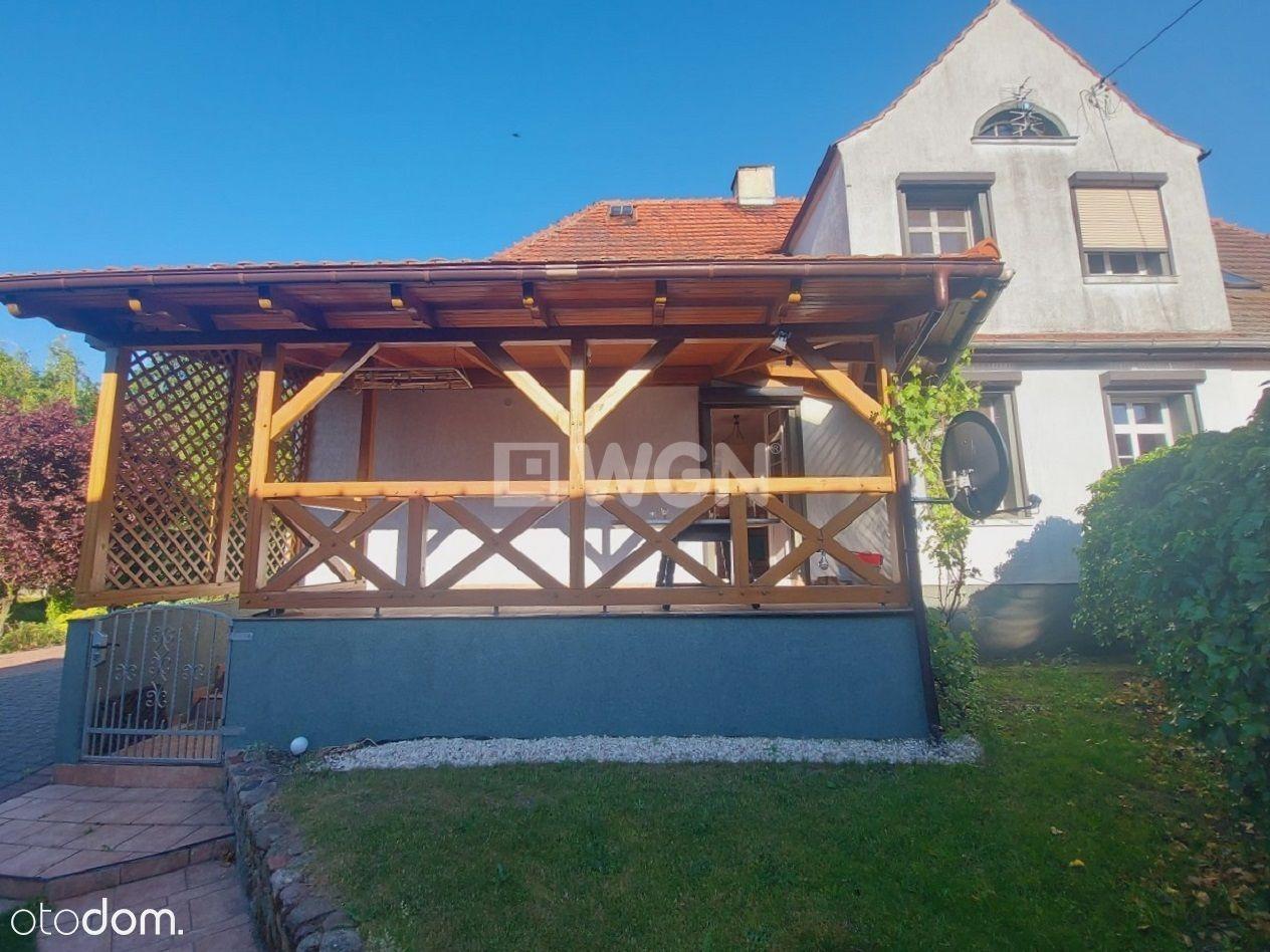 Dom, 126 m², Sława