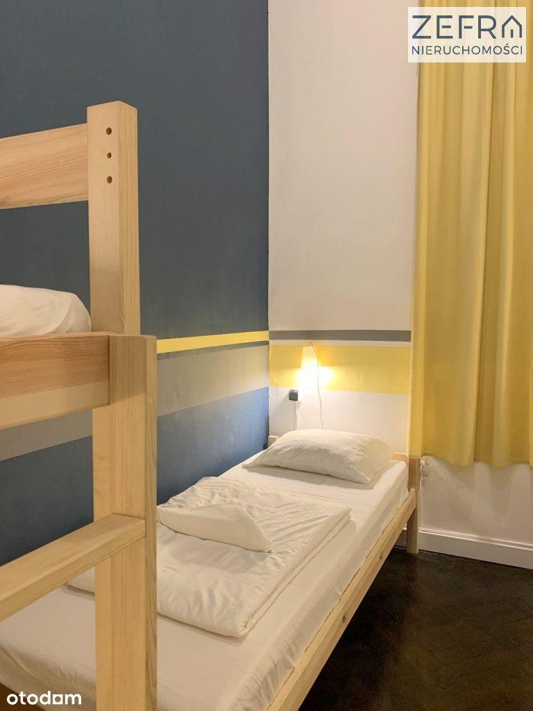 Działający Hostel - pełne wyposażenie - Kazimierz
