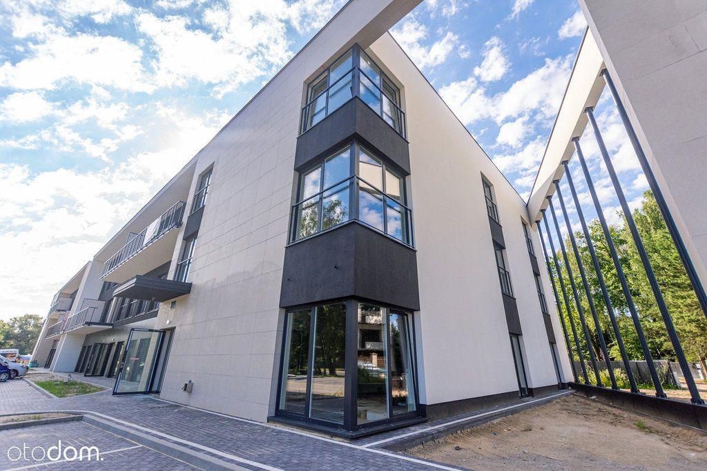 Nowy lokal handlowo-usługowy 152,52 m2