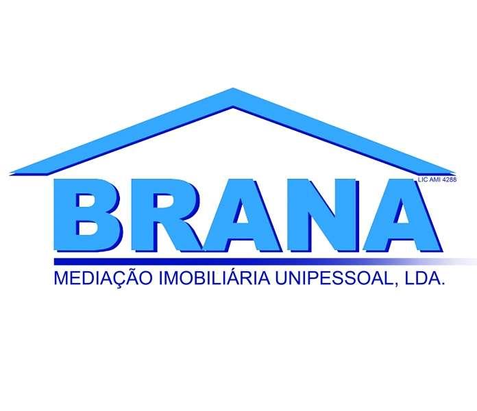 Agência Imobiliária: Brana - Mediação Imobiliaria Unipessoal, LDA