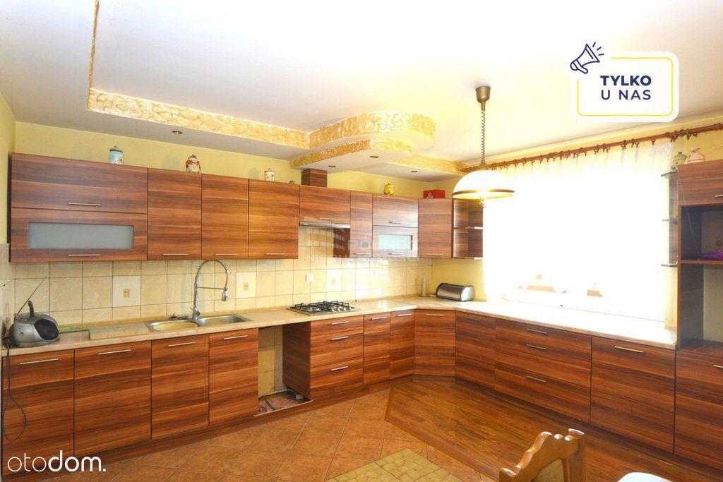 Dom 160 m2+ gospodarstwo 4ha, Piękne widoki.