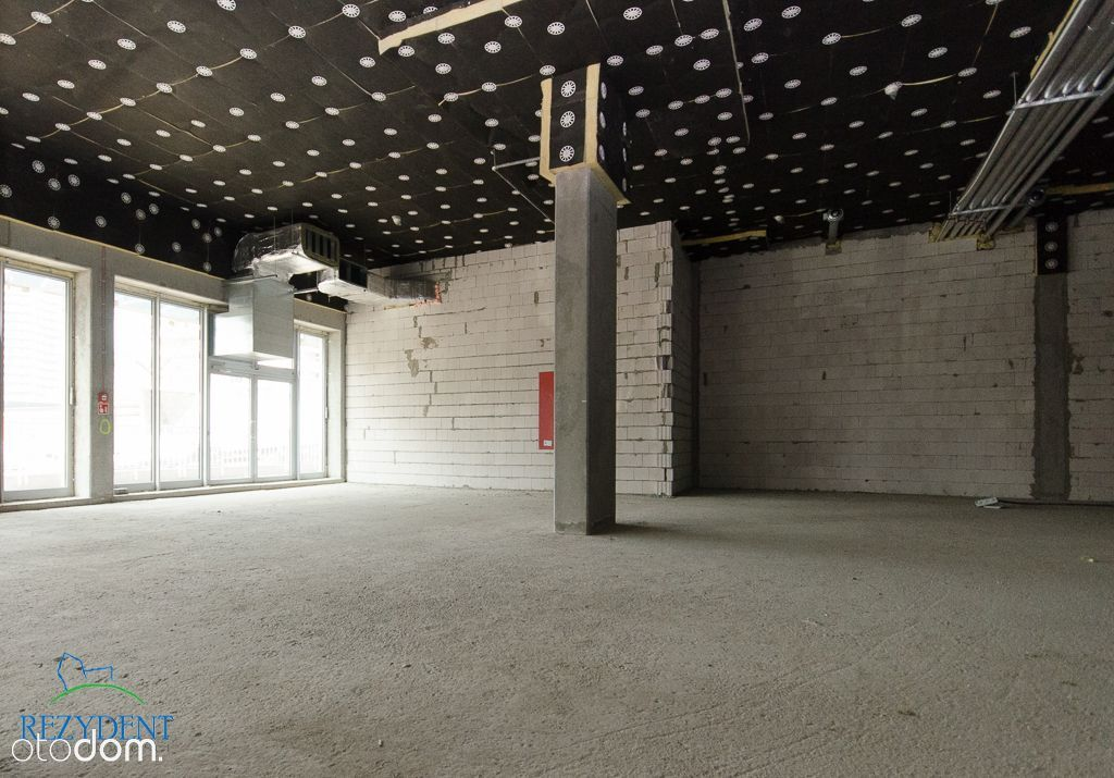 Lokal użytkowy, 274 m², Katowice