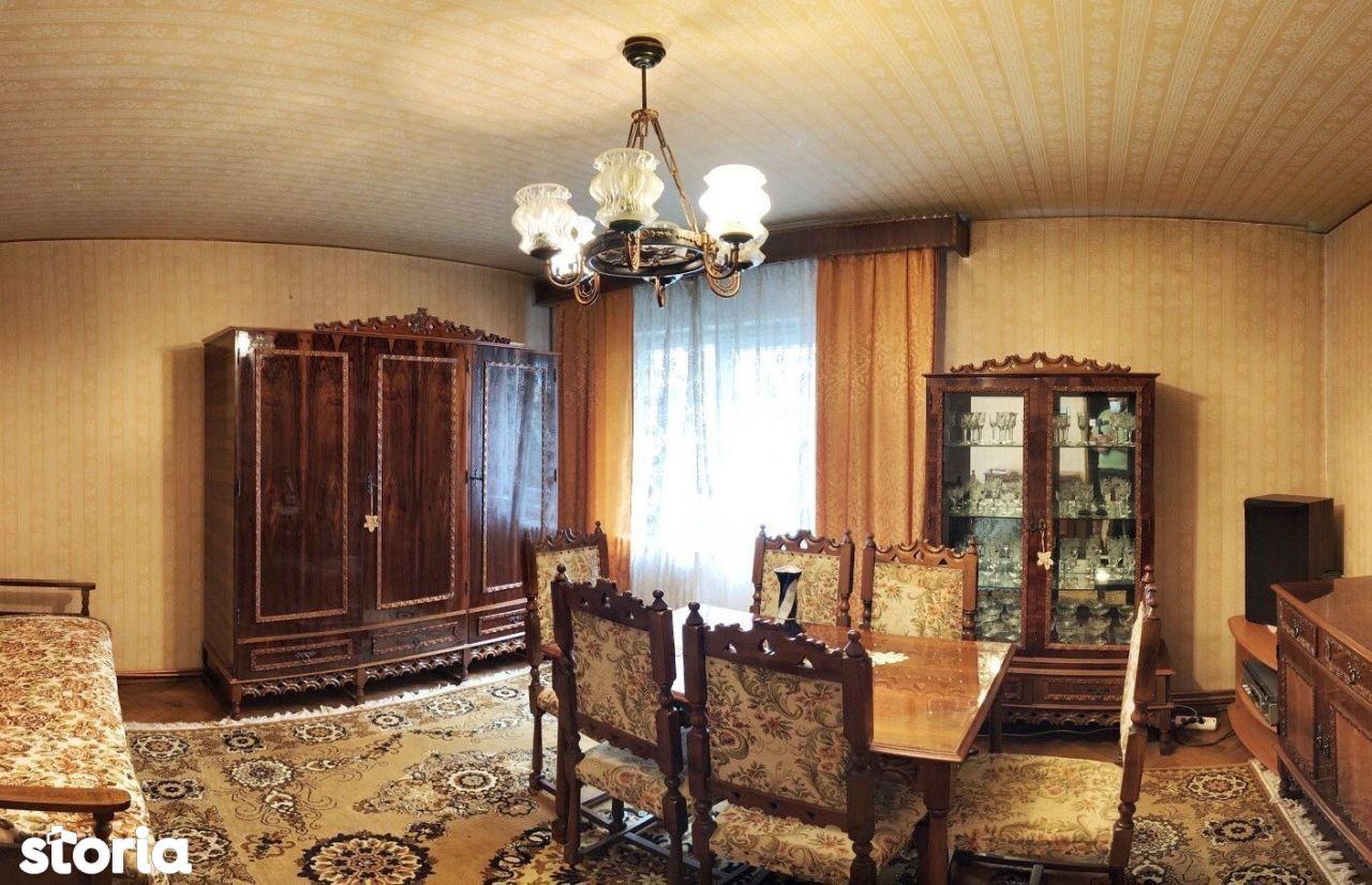 Apartament 4 camere | 82 mp | Manastur