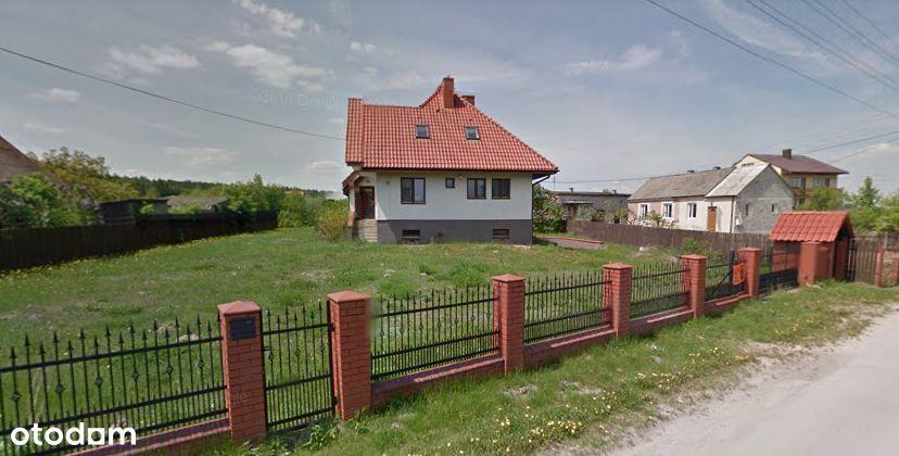 Sprzedam dom jednorodzinny (Kielce)