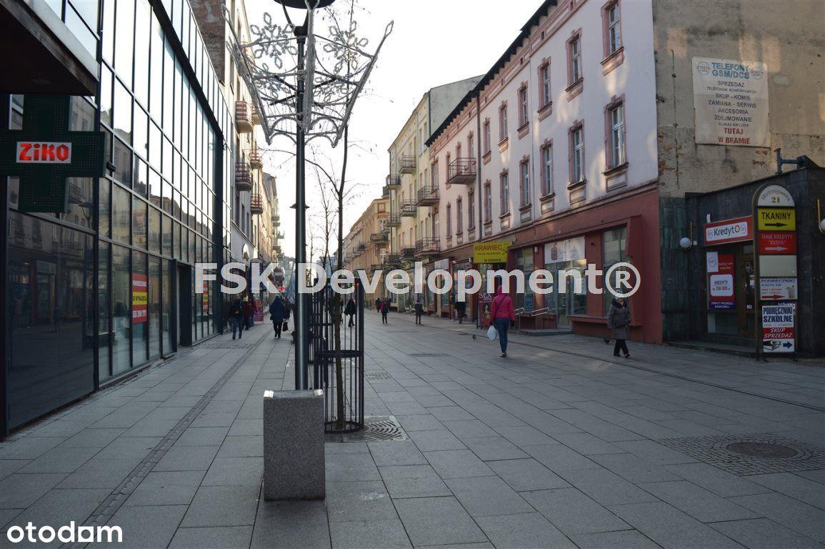 Lokal użytkowy o pow. 29 m2 - Centrum Sosnowca !