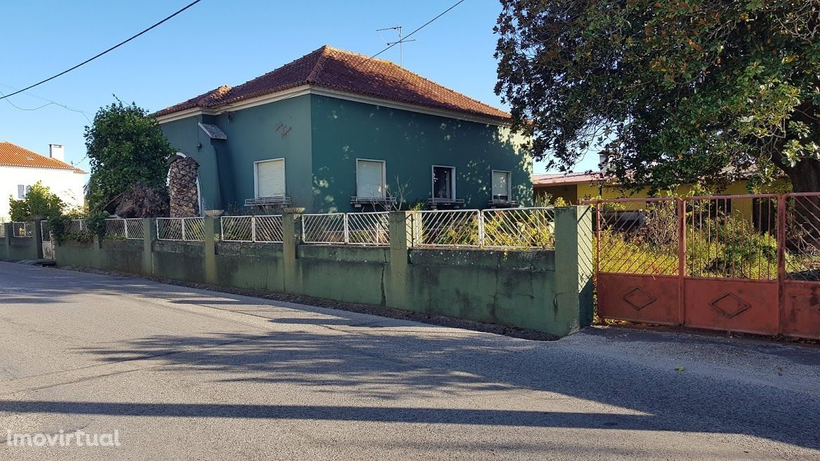 Moradia M3 com terreno, Santana, Ferreira-a-Nova, financiamento!