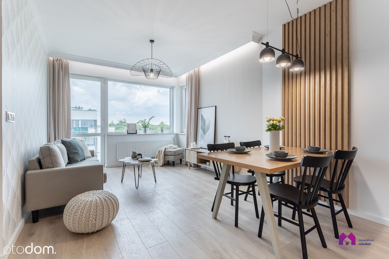 4 pokojowe | nowe budownictwo | 72 m2 | PODOLANY |