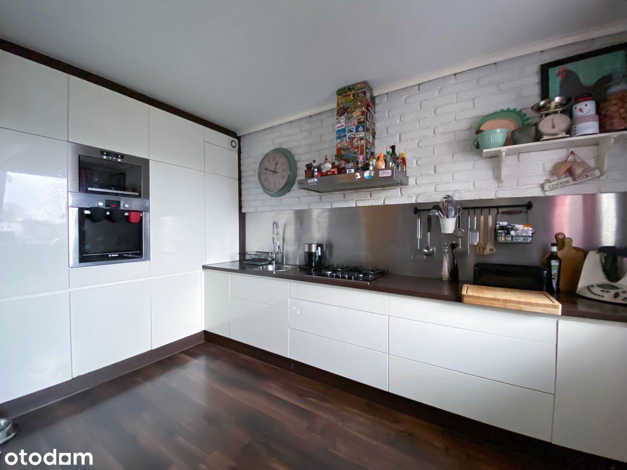 Sprzedam mieszkanie 51,49 m2, ul. Sosnkowskiego