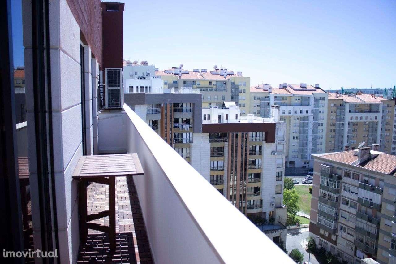 Apartamento para arrendar, Lumiar, Lisboa - Foto 21