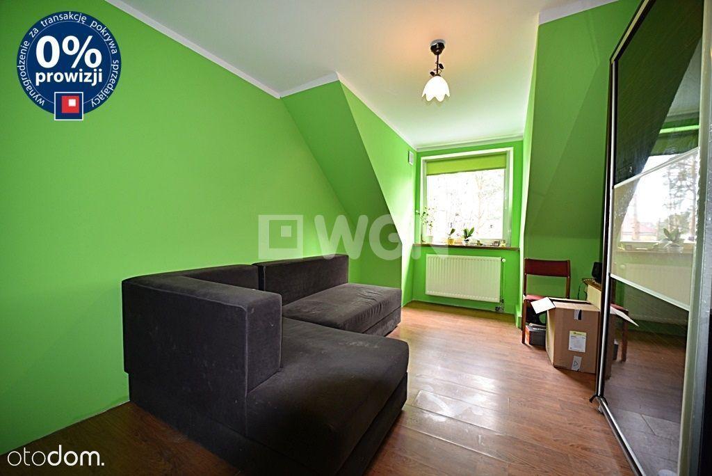 Mieszkanie, 38 m², Szczytnica