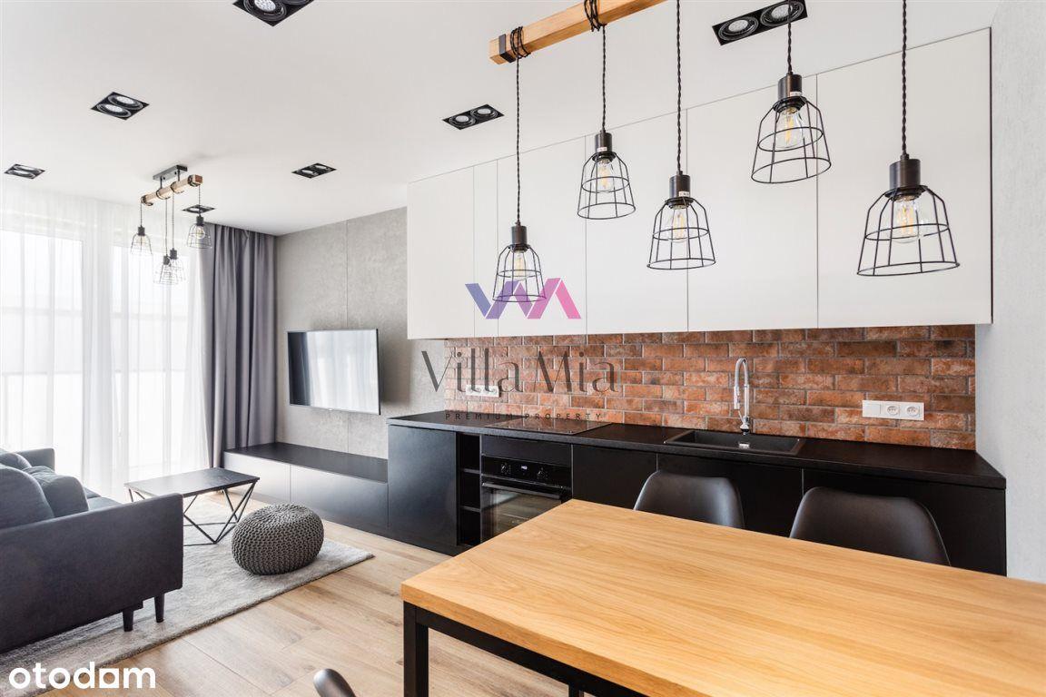 Gotowe mieszkanie Ursus - bardzo nowoczesne