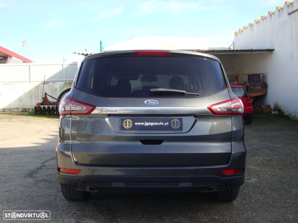 Ford S-Max 2.0 TDCi Trend - 6