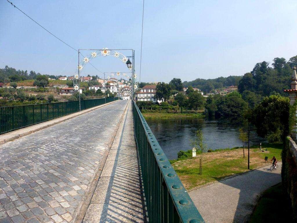 Apartamento para comprar, Ponte da Barca, Vila Nova de Muía e Paço Vedro de Magalhães, Viana do Castelo - Foto 9