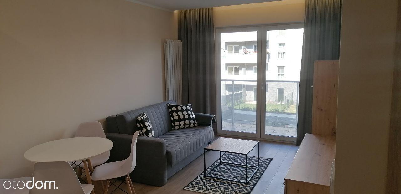 Mieszkanie 2 pokojowe Bytkowska przy Parku Śląskim